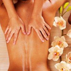 Классический массаж в Туле