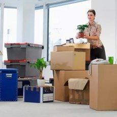 Переезд квартир и офисов