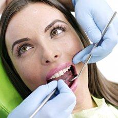 Выезд стоматолога на дом