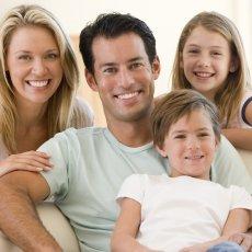 Индивидуальная/семейная консультация с психологом