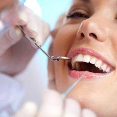 Стоматолог на дом