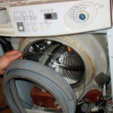Ремонт автоматических стиральных машин на дому, диагностика
