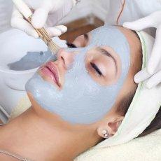 Косметолог, чистка лица, массаж