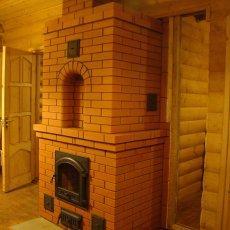 Плотник - печник монтаж печек каминов домов и бань