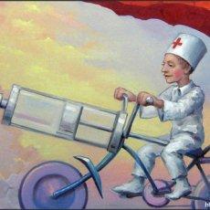 Медсестра на дом в Новосибирске-капельницы, уколы.