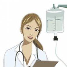 Медсестра на дому (Балашиха, Реутов, Новогиреево)