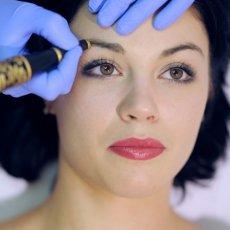 Перманентный макияж (татуаж). Выезд на дом