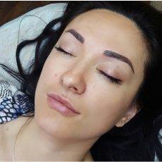 Перманентный макияж микроблейдинг (татуаж)