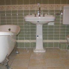 Ремонт и замена сантехнических систем