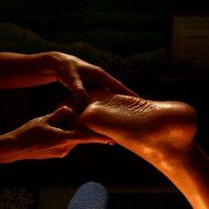 Специальный массаж для повышения и укрепления потенции.