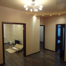 Комплексный ремонт и отделка квартир, домов, офисов под ключ