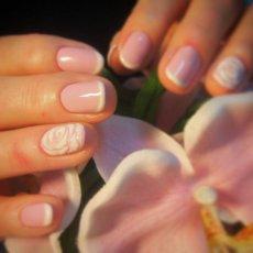 Маникюр, педикюр, гель-лак, наращивание ногтей