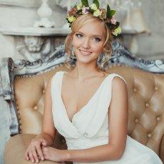 Свадебный Стилист – Визажист