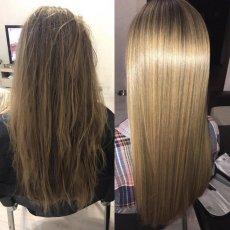 Ботокс для волос Бутово