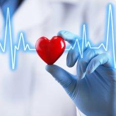 Консультация врача-кардиолога на дому