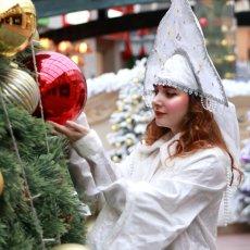 Дед Мороз иСнегурочка наваш праздник!
