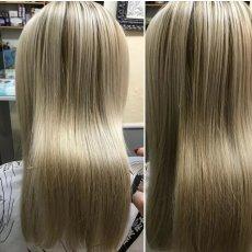 Ботокс для волос с выездом на дом