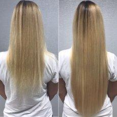 Наращивание волос. Нарастить волосы (с выездом)