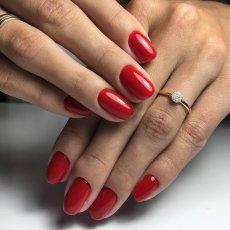 Маникюр, наращивание ногтей с выездом на дом