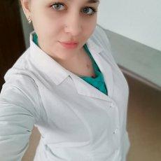 Мед сестра
