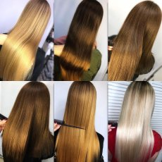 Ботокс для волос, Нанопластика