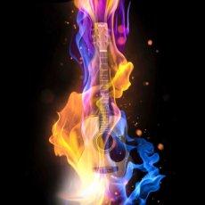 Обучение на гитаре, бас-гитаре