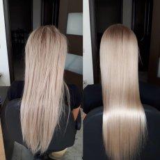 Ботокс для волос. Кератин. Окрашивание