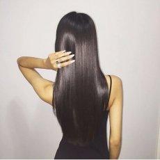 Наращивание волос с выездом на дом
