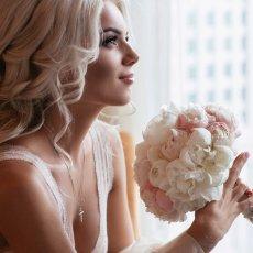 Свадебные, вечерние причёски, макияж, Выезд на дом