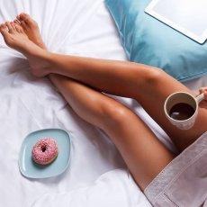 Шугаринг (сахарная эпиляция) на дому