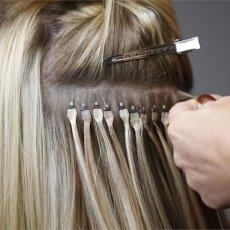 Наращивание волос 24 часа. Микрокапсулы, капсулы