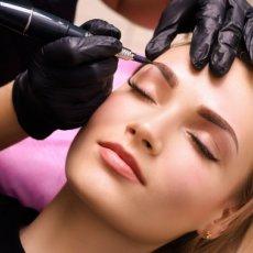 Требуются МОДЕЛИ на перманентный макияж (татуаж) бровей