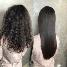 Ботокс/Кератин/Нанопластика для волос