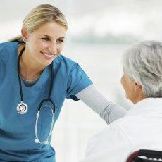Услуги медсестры на дому в Москве