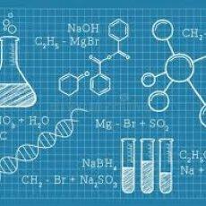Репетитор- биология, химия, математика
