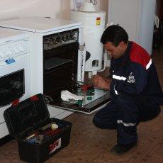 Газовщик - обрезка/перенос газовой трубы
