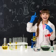 Репетитор по химии и биологии, подготовка к ОГЭ/ЕГЭ