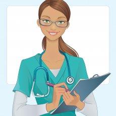 Медсестра на дом (Капельницы и инъекции)