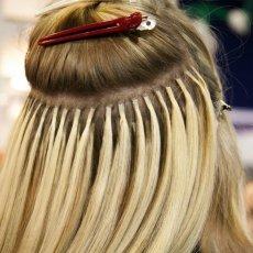 Наращивание волос/ Коррекция