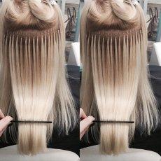 Наращивание волос с выездом на дом 24 часа