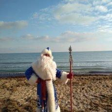 Вызов Деда Мороза и Снегурочки на дом в Евпатории