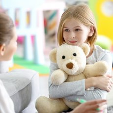 Психолог-консультант, взрослый и детский психолог