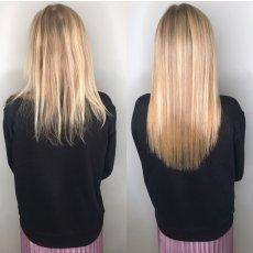 Наращивание волос 24 часа