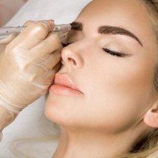 Микроблейдинг, татуаж и перманентный макияж