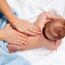 Детский массаж выезд на дом