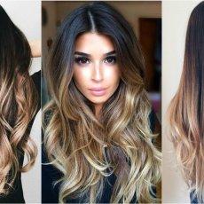 Наращивание волос с выездом