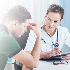 Вызов врачей на дом