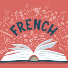 Репетитор по французскому языку (online)
