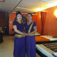 Тайские массажистки. Подбор мастеров и другие услуги в Таиланде !