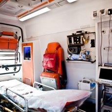 Платная скорая медицинская помощь в Санкт-Петербурге